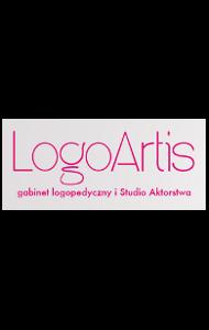 Logo Artis - Gabinet logopedyczny we Wrocławiu